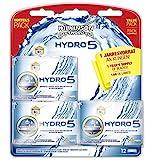 Wilkinson Sword Hydro 5 Jahresvorratspack, 12 Rasierklingen