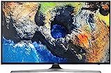 Samsung UE55MU6179UXZG, 138 cm (55 Zoll) Flat Fernseher (Ultra HD, HDR, Triple Tuner, Smart TV), Schwarz