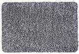 Magic Step Schmutzfangmatte (70 x 46 cm) extra saugkräftige und rutschfeste Fußmatte aus Mikrofasern