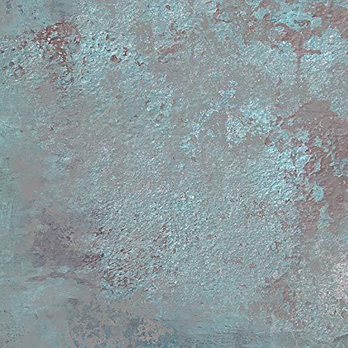murando - Fototapete selbstklebend 10 M x 50 cm - 3D Tapete - Wandtattoo - dekarative Möbelfolie - Dekorfolie - Fotofolie - Panel - Wandaufkleber - Wandposter - Wandsticker - Betonoptik Beton f-A-0699-an-a