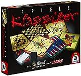 Schmidt Spiele 49120 Klassiker Spielesammlung