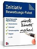 Initiativbewerbung Bewerbungs-Paket  [Zip Ordner] [Download]