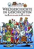 Weltgeschichte in Geschichten (Zeitreise)