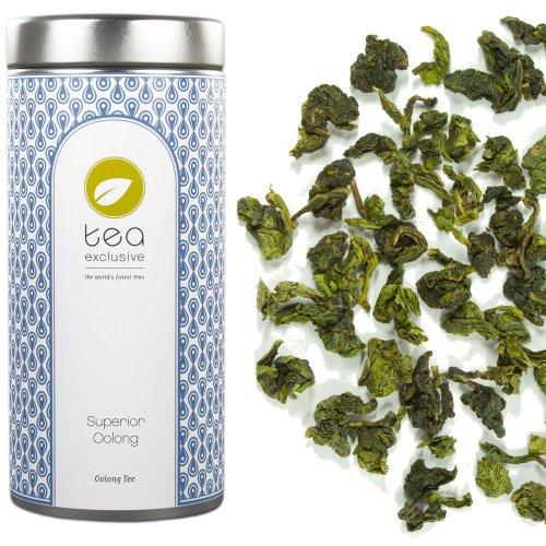 tea exclusive - Superior Oolong, Tie Quan Yin, Dose 70g