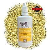 EMMA Multi Vitamine + Vitamin B-Komplex für Katzen, Vitamin: B1, B2, B6, B12, Calcium, Folsäure, Eisen & Zink Flüssig 100 ml