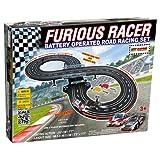 Speelgoed 6030 - Racebahn 232 Batterie