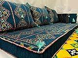 Orientalische Sitzecke,Bodenkissen,Orientalische Sitzgruppe,Orient Sitzecke,Yogakissen,Orientalisches Sofa ,Sitzkissen Serie 'BIDWIN2018'