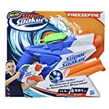 Hasbro Super Soaker B8249EU4 - FreezeFire 2.0, Wasserpistole