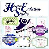 Heyers Etiketten-Studio 5