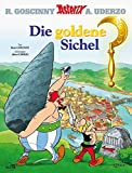 Asterix 05: Die goldene Sichel
