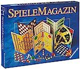 Ravensburger 26301 - Spielesammlung SpieleMagazin