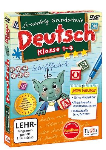 Lernerfolg Grundschule Deutsch 1-4 Klasse Neue Version