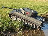 Torro HengLong RC Panzer T 34/85 Maßstab 1/16 mit INFRAROT GEFECHTSYSTEM
