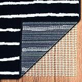 sinnlein Antirutschmatte Teppichunterlage | erhältlich in 6 verschiedenen Größen |Teppichstopper mit 10 Jahre Garantie | Teppichunterleger zuschneidbar, rutschfest und für Fußbodenheizung geeignet (120 x 180 cm)