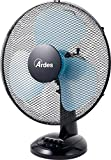 ARDES AR5EA40Tisch-Ventilator, Blatt, Ø 40cm