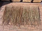BIHL - Palmendach Reetdach Schindel Palme Bambus Palmenblätter Palmenschirm Schindeln