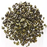 Tie Guan Yin Oolong Tee - Taiwan Hochland Formosa Tee Lose Blätter - Taiwanesischer Wu Long Tee - Blauer Tee -