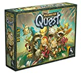 Pegasus Spiele 51066G - Krosmaster Quest