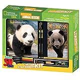 Animal Rescue Giant Panda