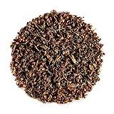 Indisches Basilikum Biologischer Kräutertee Tulsi – süß, grün und delikat – lose Blätter Tee von Tulsi - Indie - Tulasi Bio aus indien 200g