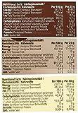 NICKS Chocolate Mix, Testpaket mit ausgewählte Schokoladen, Ohne Zuckerzusatz, Glutenfrei (Schokowaffeln 6 x 40g + Schokladen 6 x 25g)