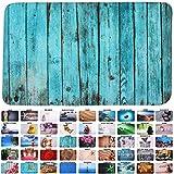 Sanilo Badteppich, viele schöne Badteppiche zur Auswahl, hochwertige Qualität, sehr weich, schnelltrocknend, waschbar (50 x 80 cm, Lumber)