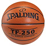 Spalding Tf250 Basketball Ball, ohne ohne farbangabe, 7