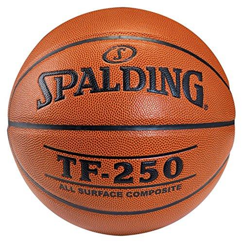Spalding Tf250 Basketball Ball, ohne ohne farbangabe, 7