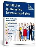Quereinsteiger Bewerbungs-Paket [Zip Ordner] [Download]