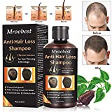 Haarshampoo, Haarwachstums Shampoo, Anti-Haarverlust Shampoo, Effektiv gegen Haarausfall, Regenerierend, Wachstumsfördernd, Behandlung für Haar, Wachstum für Damen & Herren - 200ml