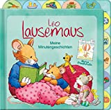 Leo Lausemaus - Meine Minutengeschichten