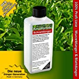 Kirschlorbeer Dünger Lorbeer düngen Prunus laurocerasus, Premium Flüssigdünger aus der Profi Linie