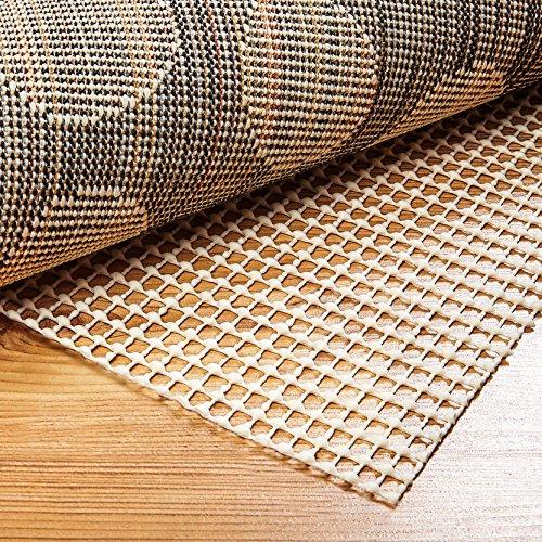 Lumaland Teppichunterlage rutschfest verschiedene Größen 160x225cm