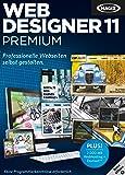 MAGIX Web Designer 11 Premium [Download]
