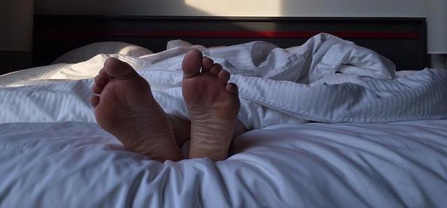 Der Schlaf ist einer der wichtigsten Faktoren für