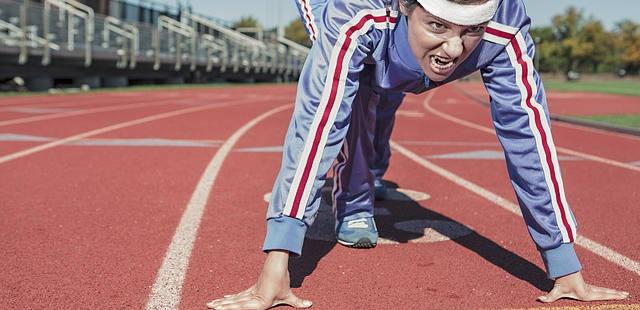 Das Training für den Marathon